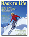 tips to get you back to life after spine surgery, back to life after back pain, back to life after neck pain