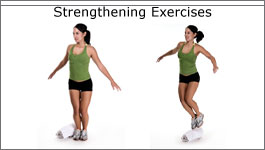 Strengthening Exercises