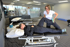 physical therapy to relieve back and neck pain, physical therapy nevada, spine therapy nevada