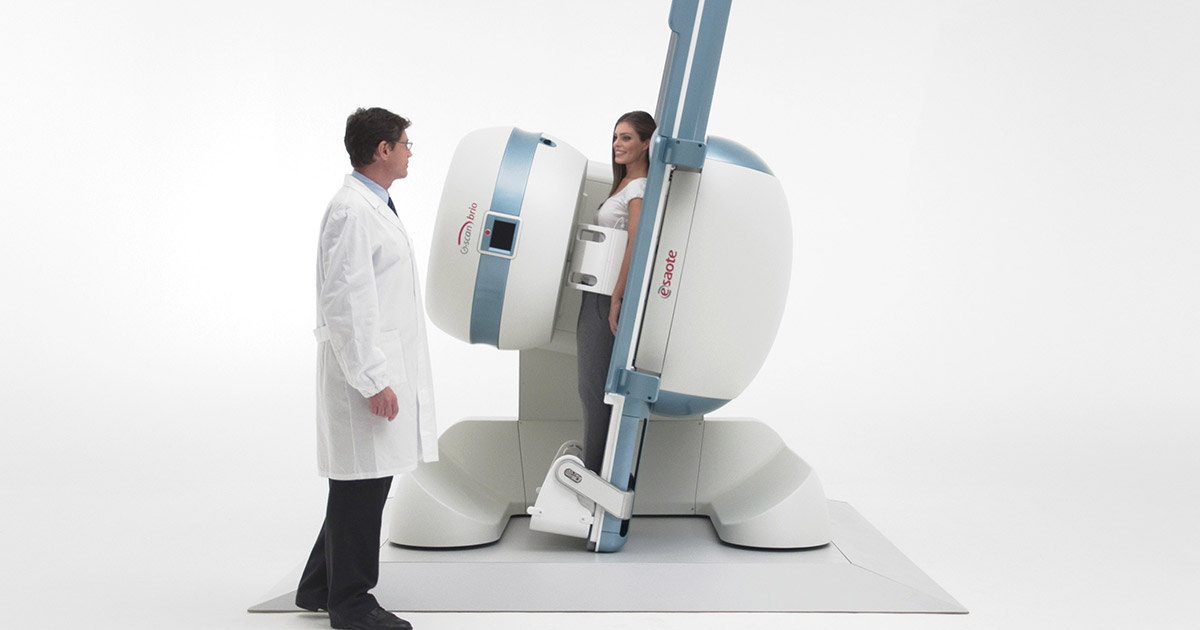 open and weight bearing mri at spinenevada