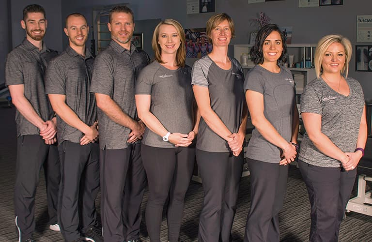 physical therapy at spine nevada, spine specialized physical therapists in reno, sparks, carson city