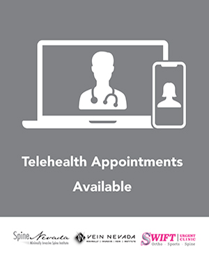 We are evolving and expanding the Telemedicine Department to allow our provider team to treat patients remotely.
