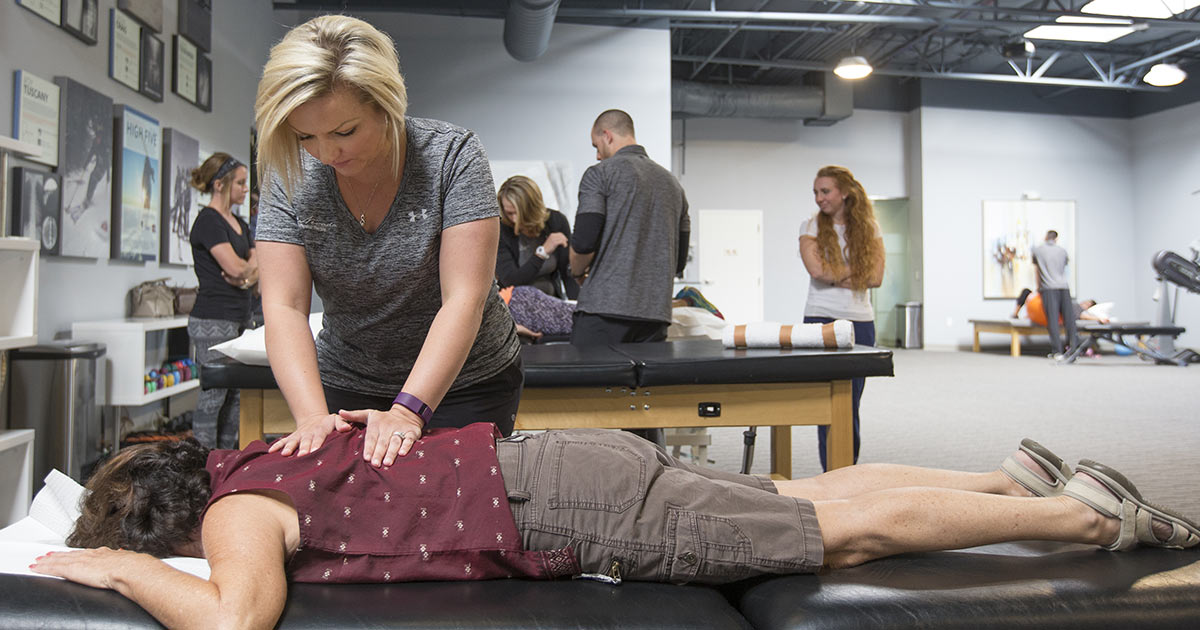 Back And Neck Pain Relief In Northern Nevada Reno Sparks